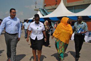 Balala Backs Joho On Upgrading Of 12 Mombasa County Estates